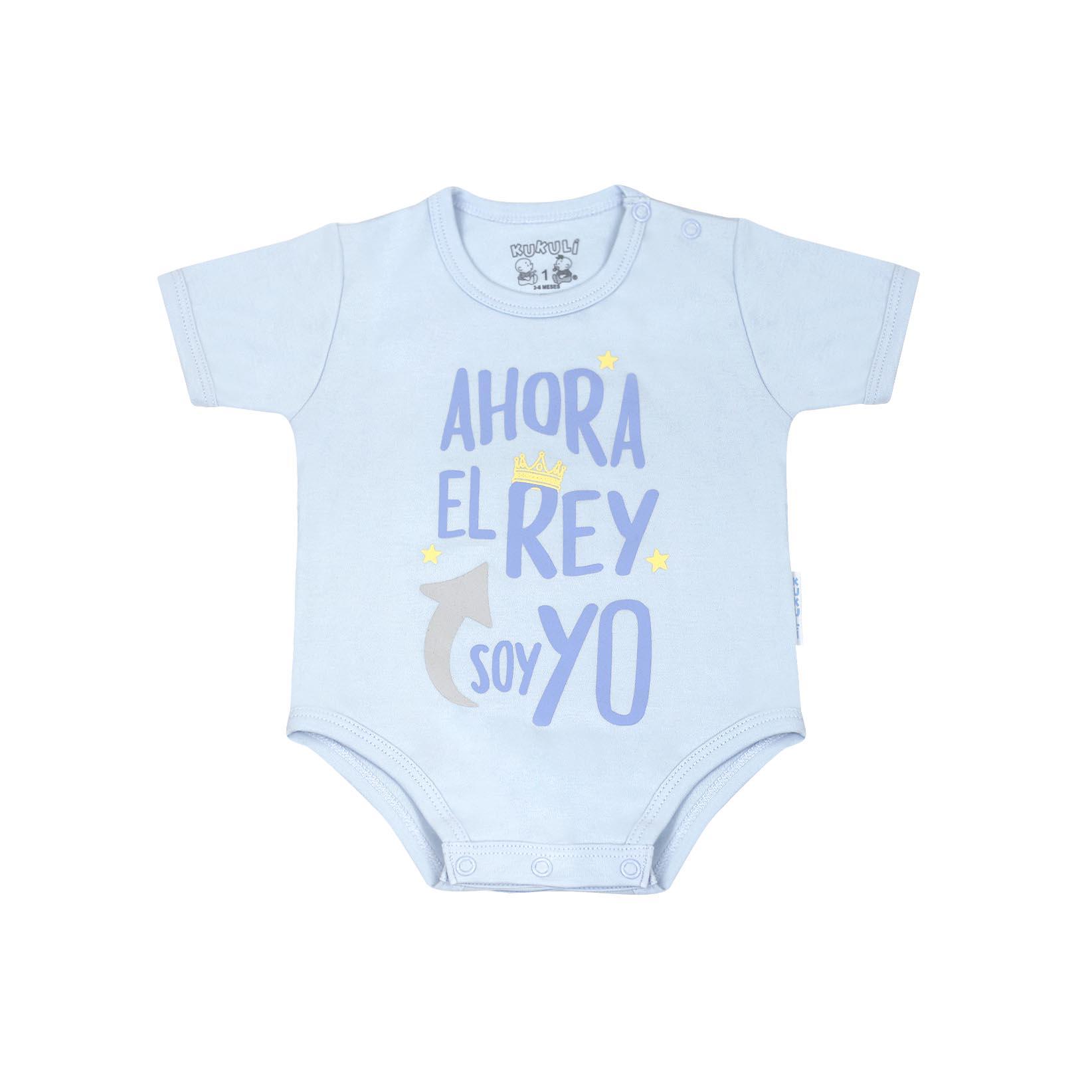 BODY LIAM - EL REY SOY YO