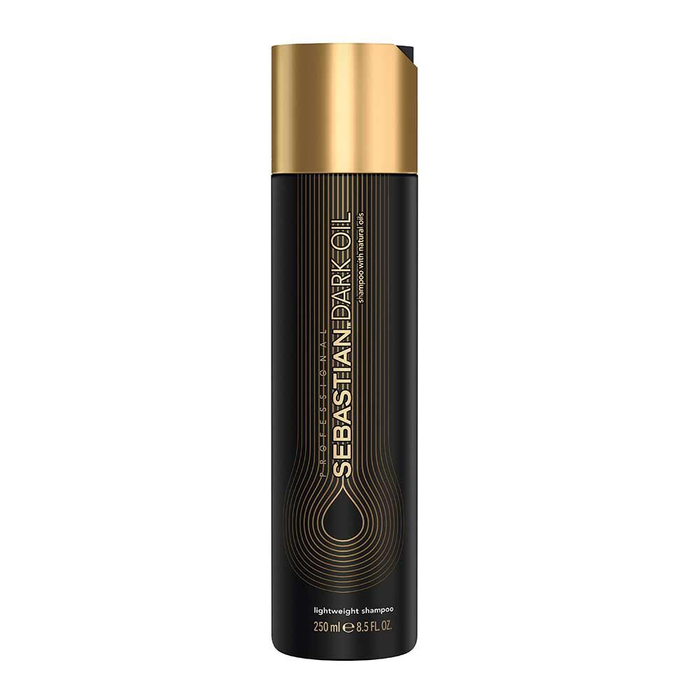 Shampoo Sebastian Dark Oil 250 ml
