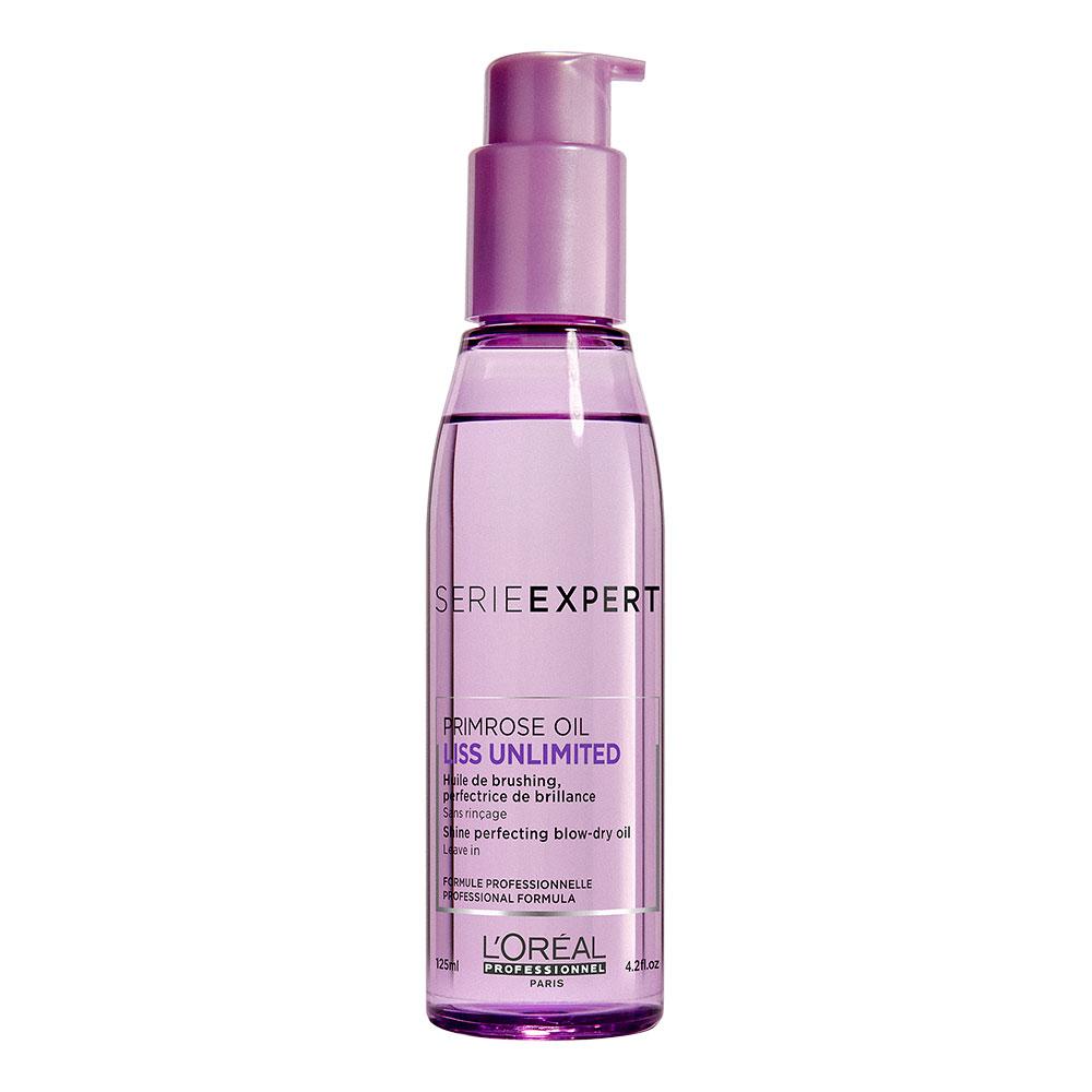 Serum L'Oréal Professionnel Liss Unlimited 125 ml