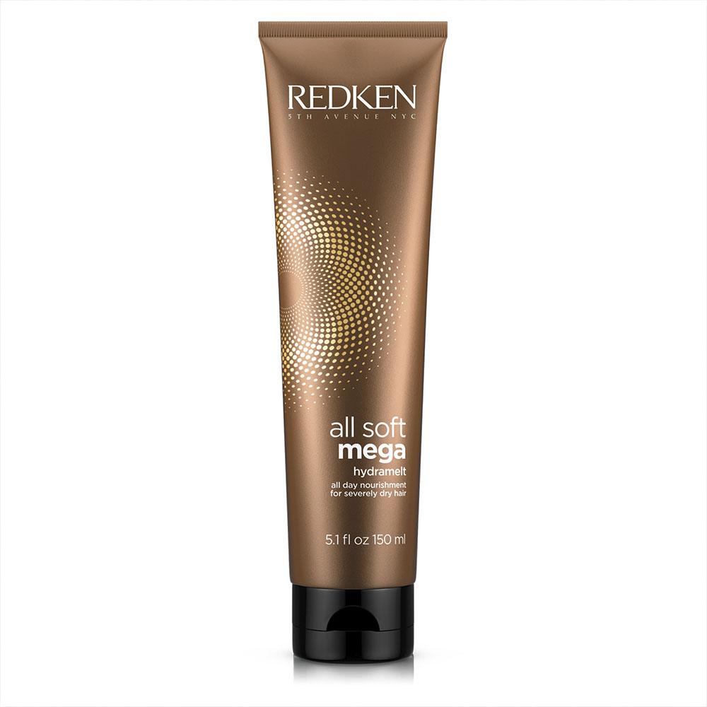 Crema para peinar Redken All Soft Mega 150 ml
