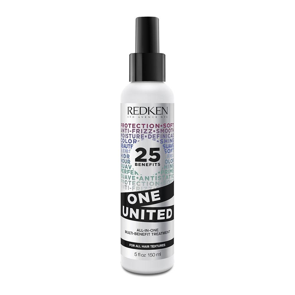 Spray Multibeneficios Redken One United 150 ml