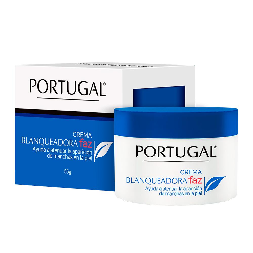 Crema Blanqueadora Faz x 55g Portugal Cosmetics