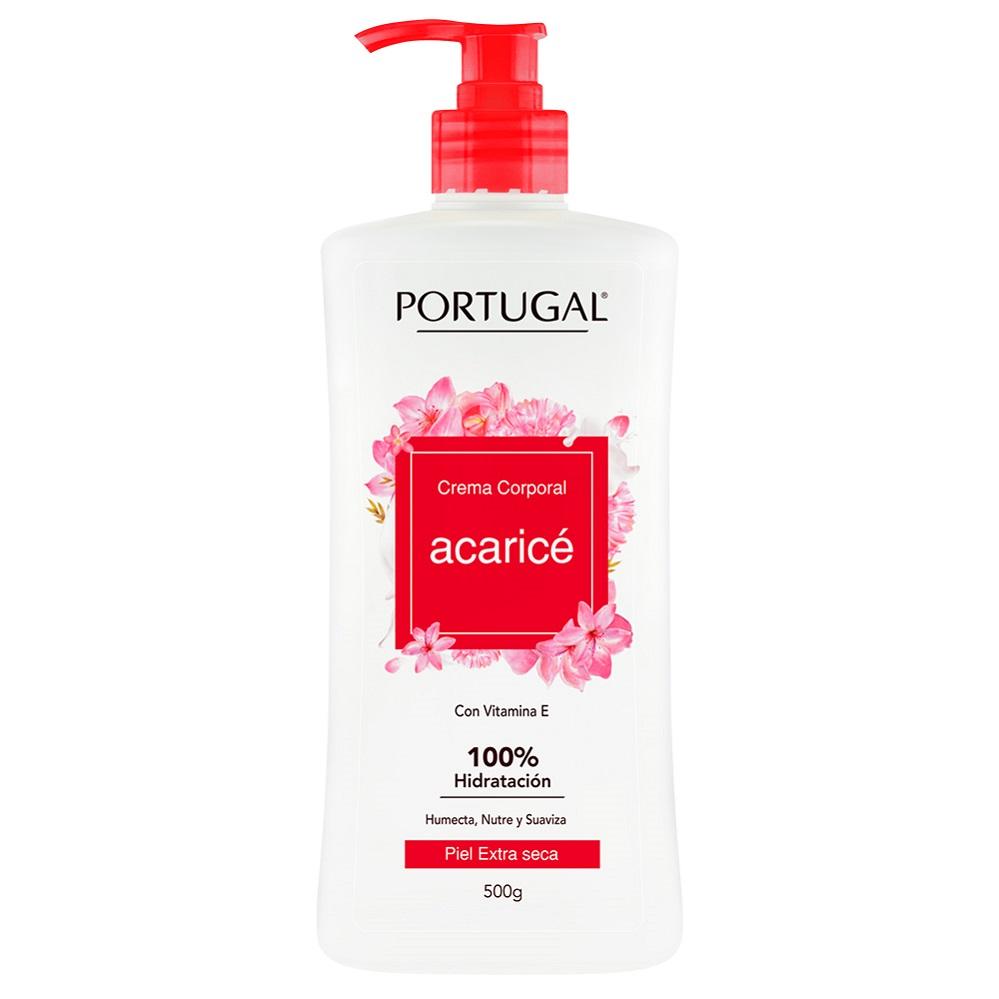 Crema Acarice x 500g Portugal Cosmetics