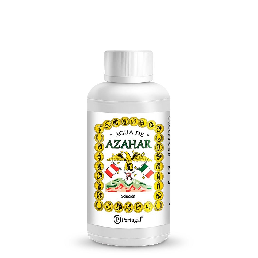 AGUA DE AZAHAR 120 ML
