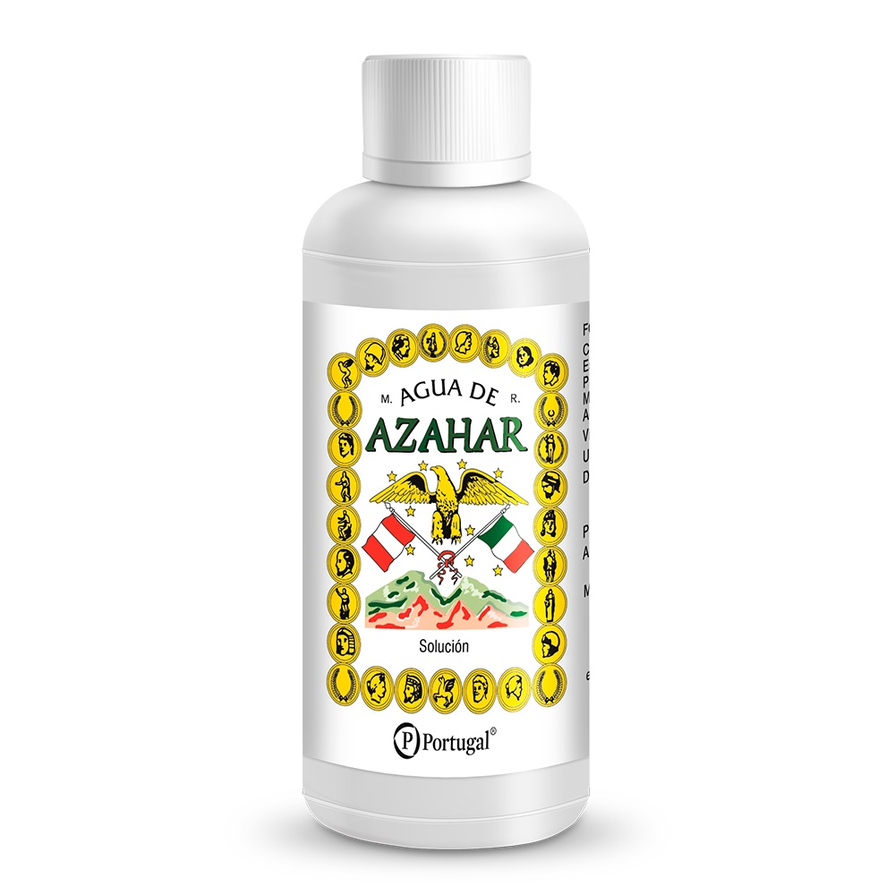 AGUA DE AZAHAR 240 ML