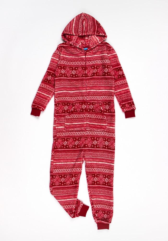 Pijama Polar 63.1170