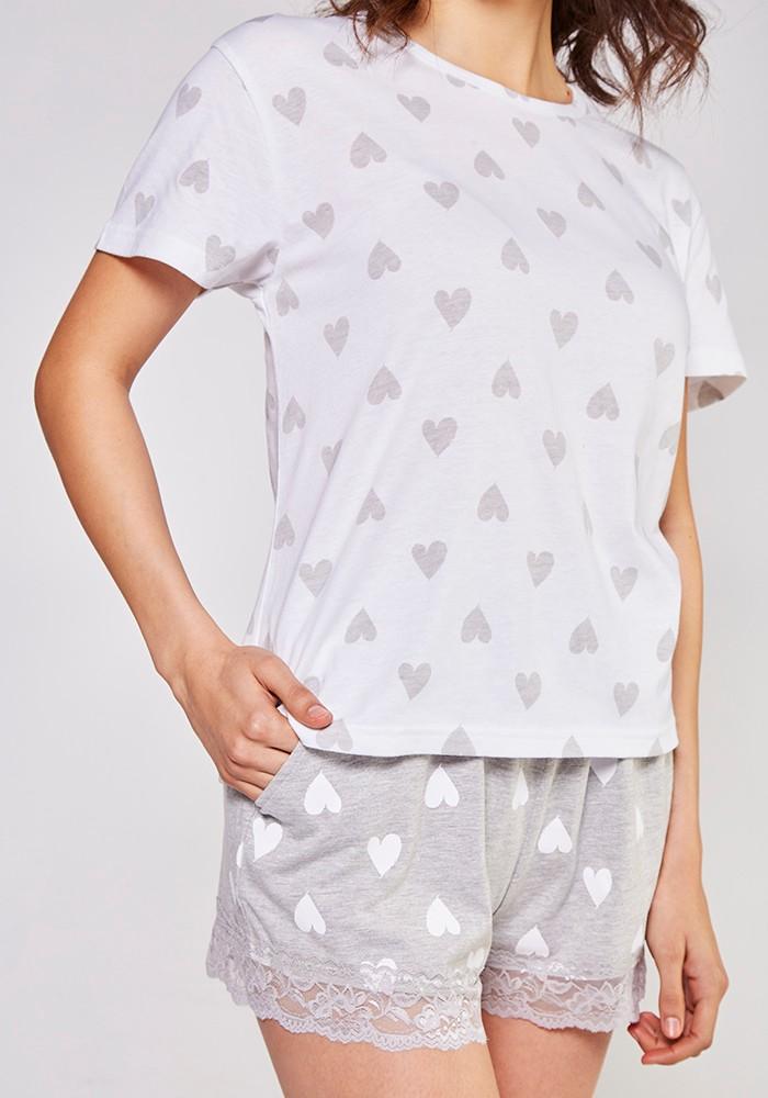 Kayser Pijama Dama 70.870 Algodón