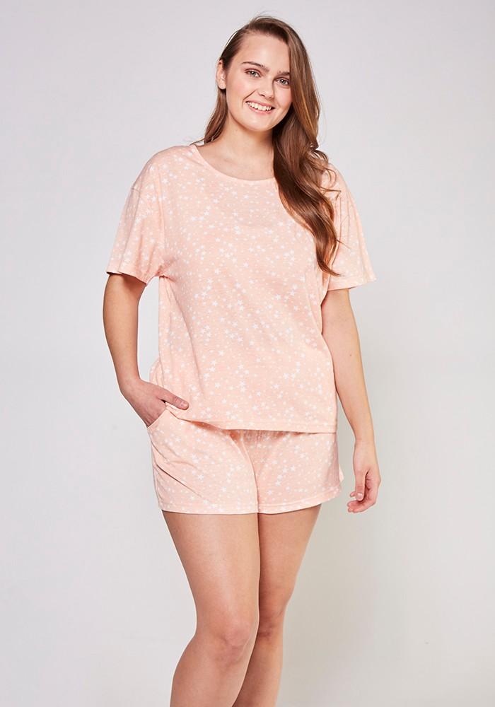 Pijama Dama 70.872 Algodón