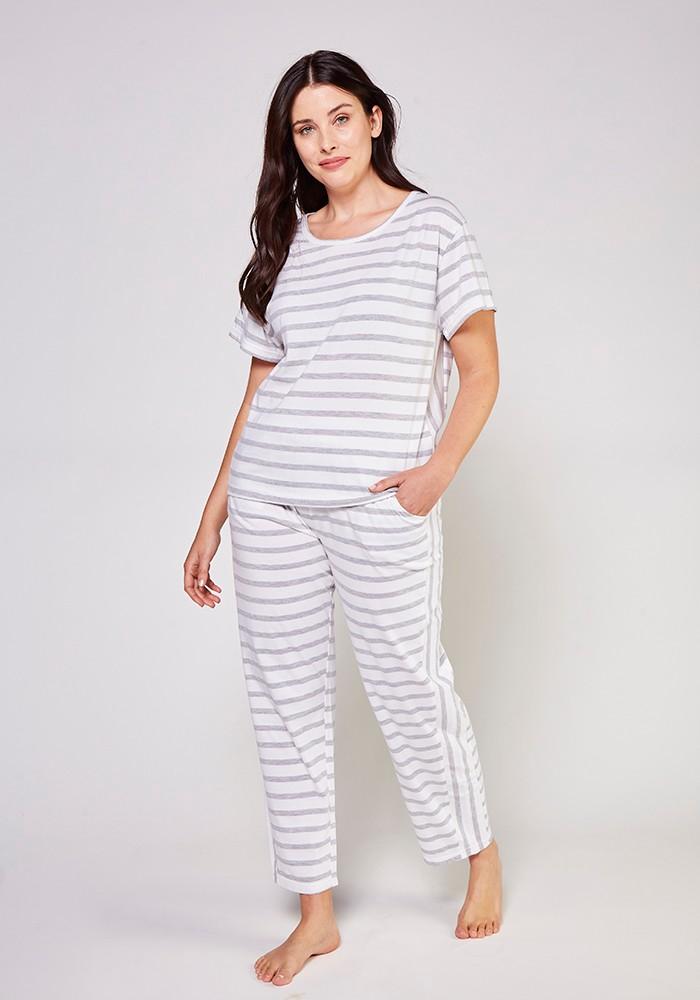 Pijama Dama 70.873 Algodón