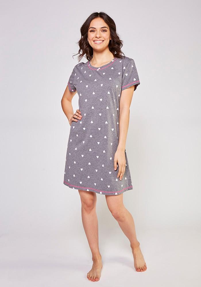 Pijama Camisola 71.836 Algodón