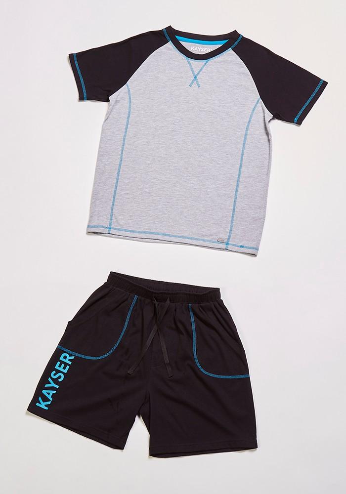 Pijama Juvenil Hombre 76.658 Algodón
