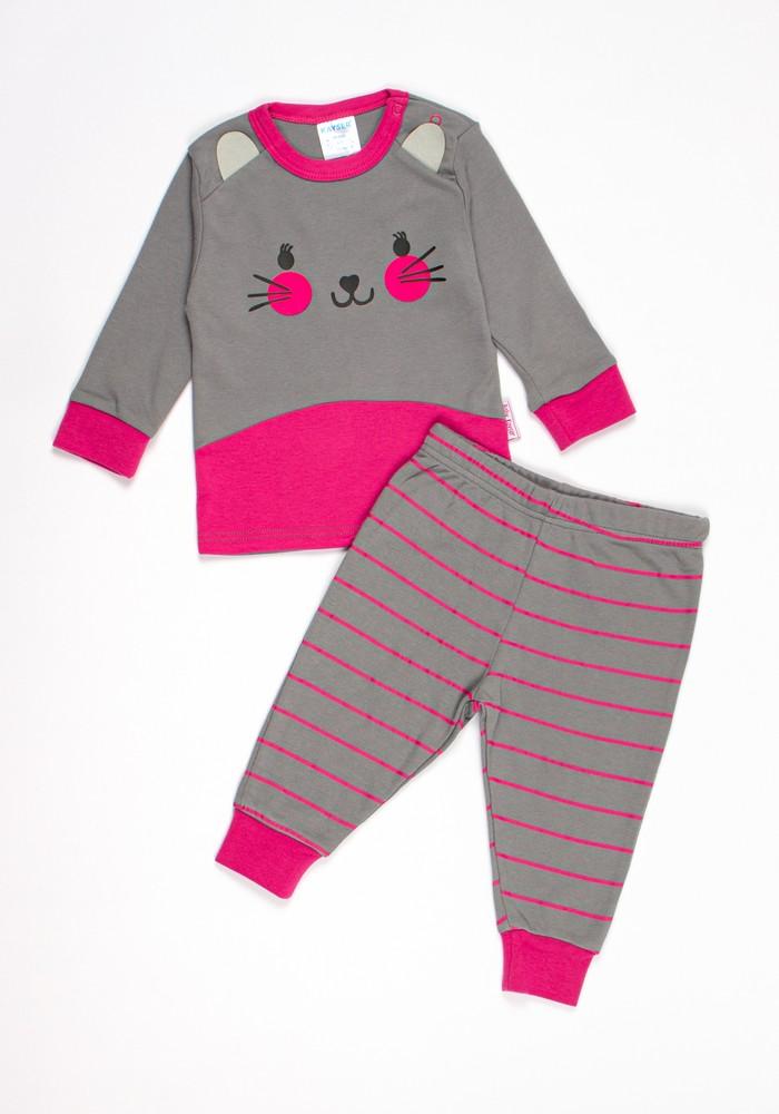 Pijama Algodón 00.626