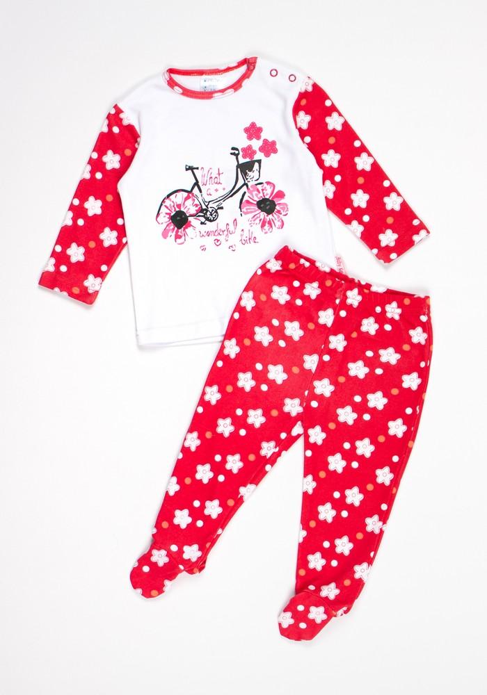 Pijama Algodón 00.611