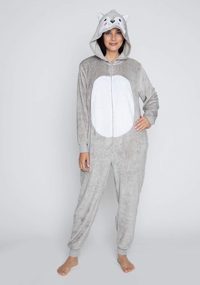 Pijama Dama 60.1297 Coral Fleece