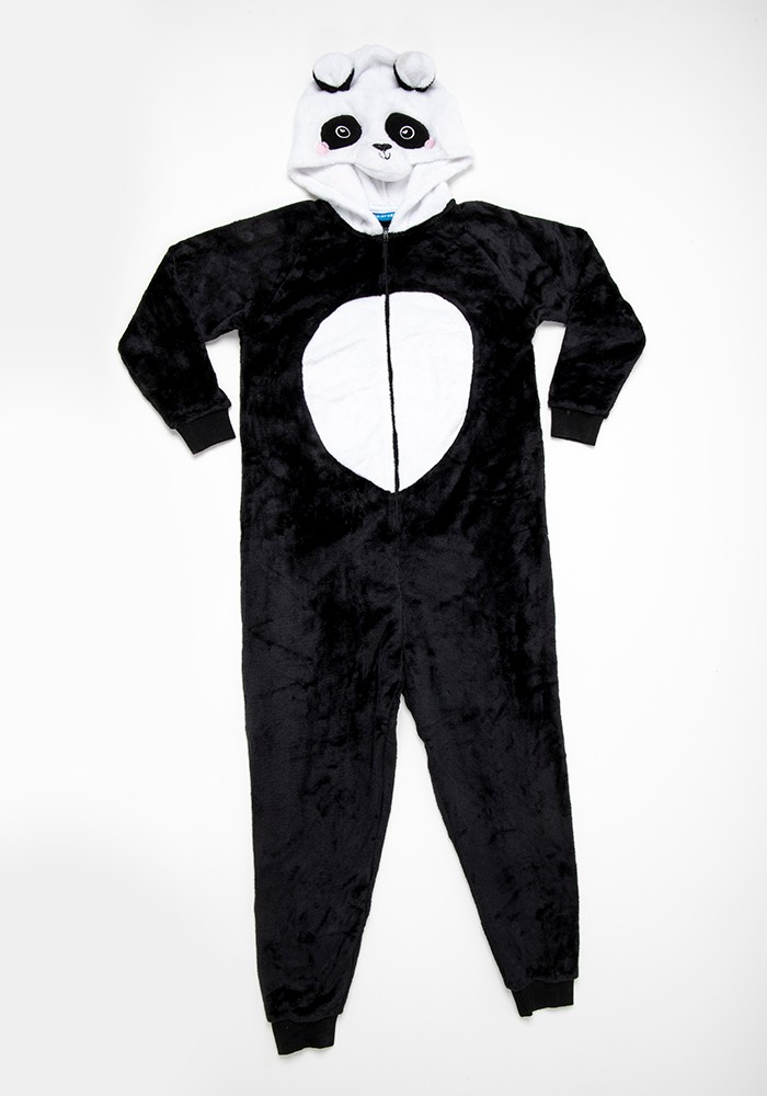 Pijama 64.1137 Coral Fleece
