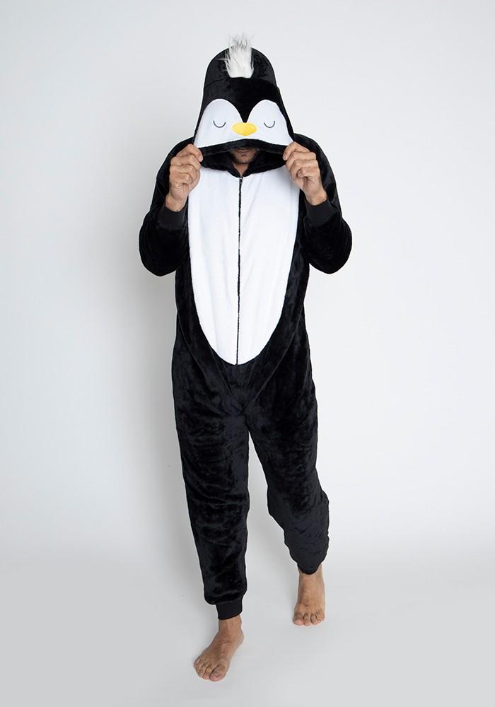 Pijama Caballero 67.1138 Coral Fleece