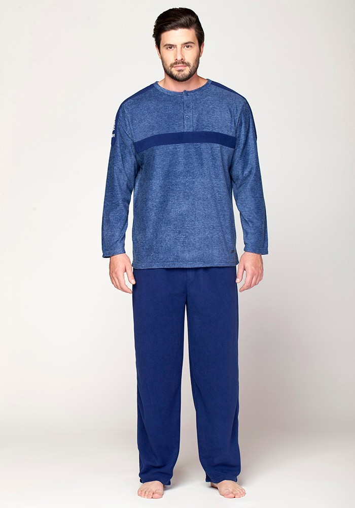 Pijama 67.1151 Polar