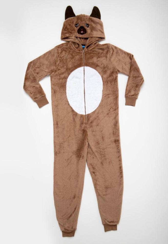 Pijama 65.1296 Coral Fleece