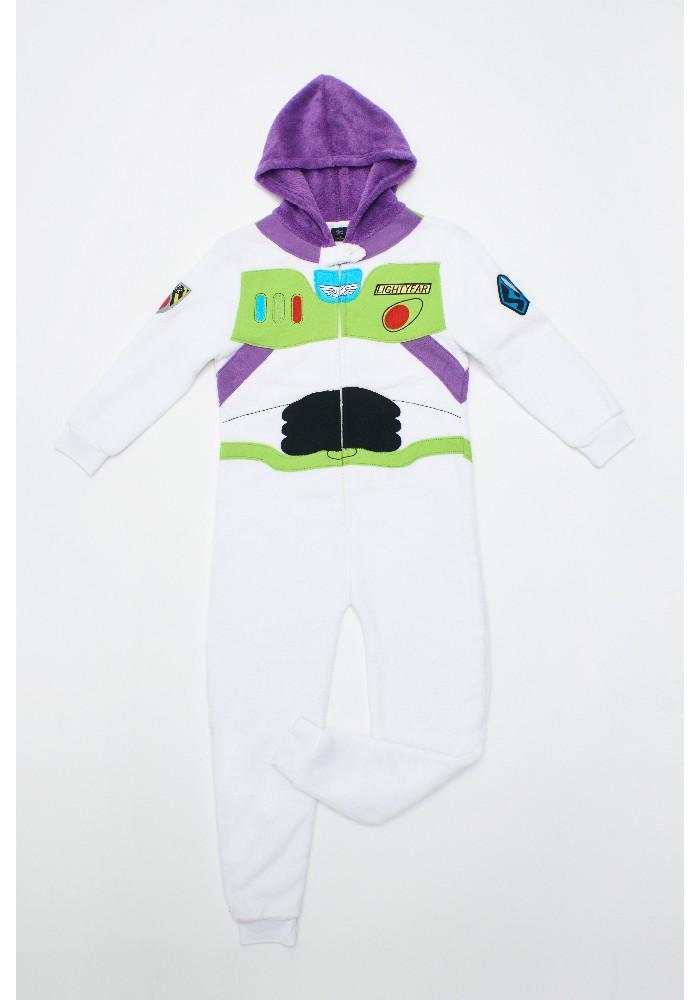 Pijama niño D6426 Coral Fleece
