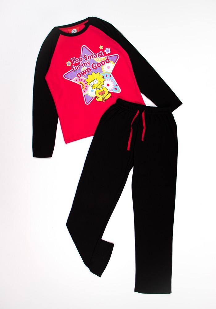 Pijama Algodón S6523