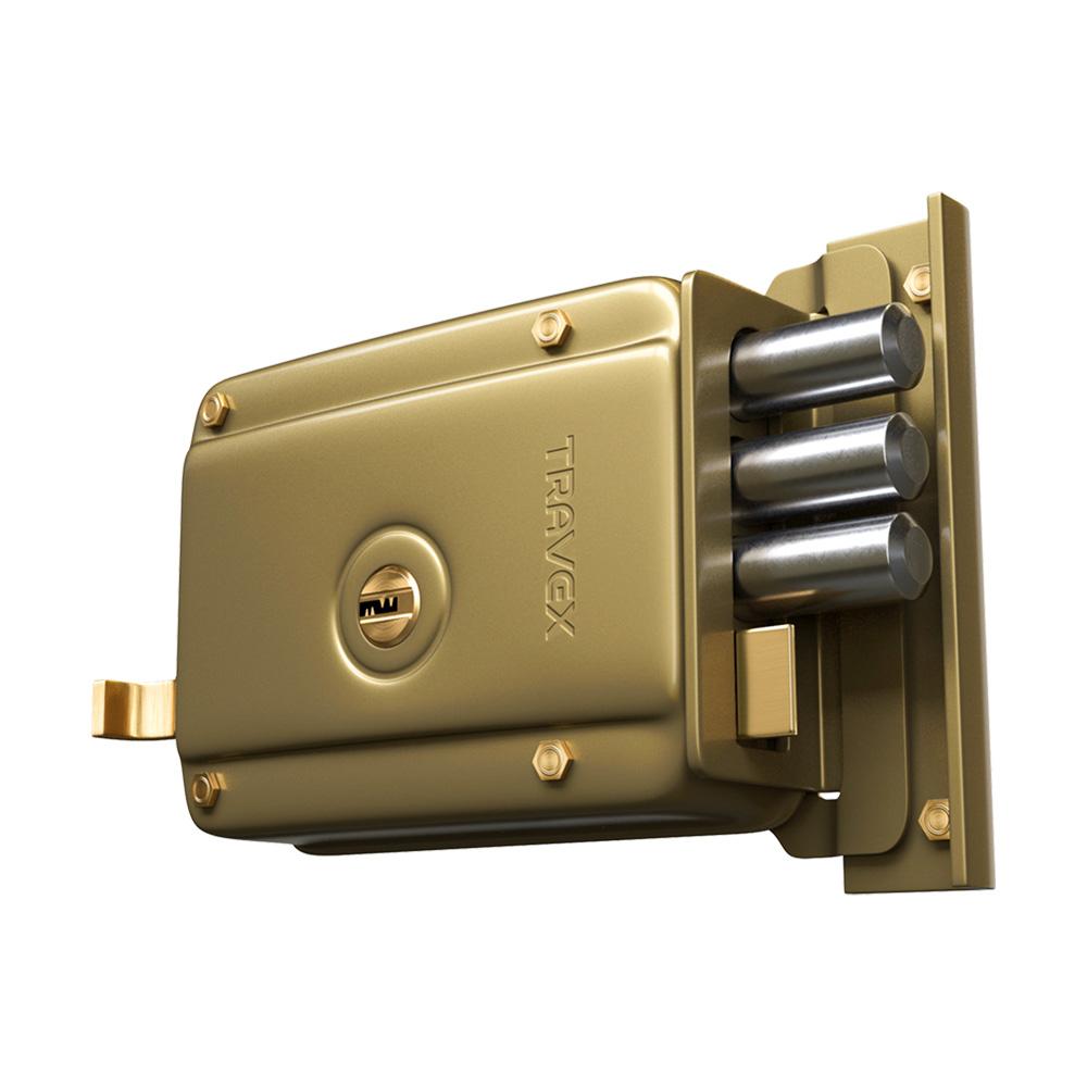 Cerradura de Sobreponer 970XT - Travex