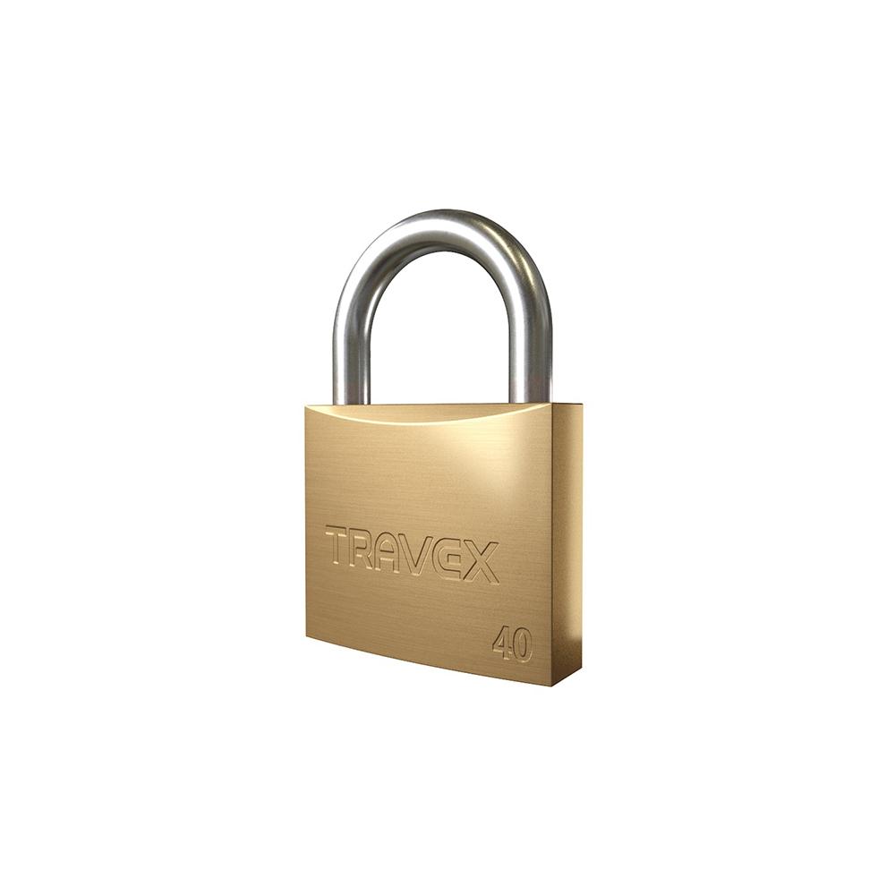 Candado de Seguridad 40 - Travex