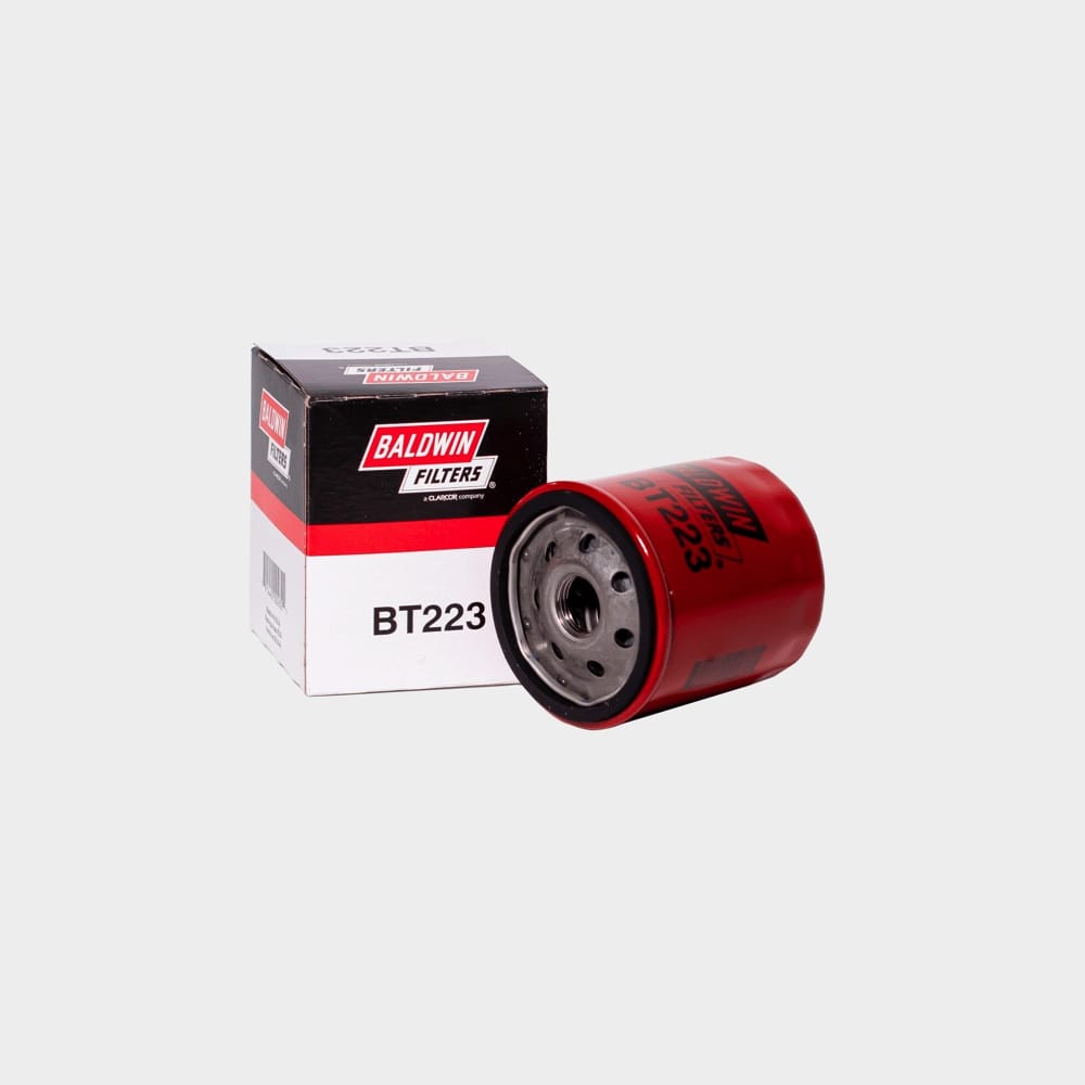 FILTRO BALDWIN FULL-FLOW LUBE SPIN ON BT223