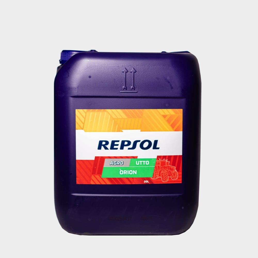 REPSOL ORION UTTO BALDE 20 LTS