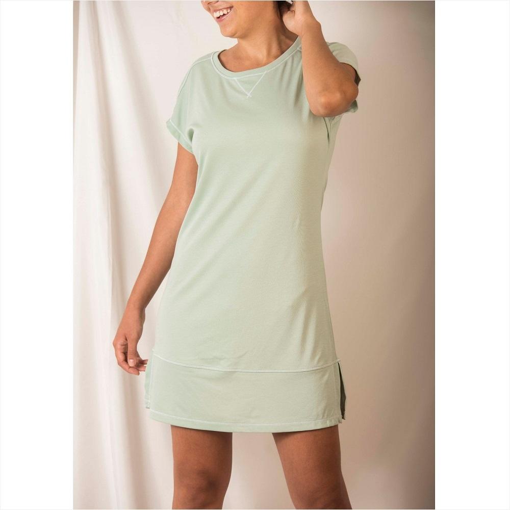 Vestido Fresia color*Más colores disponibles