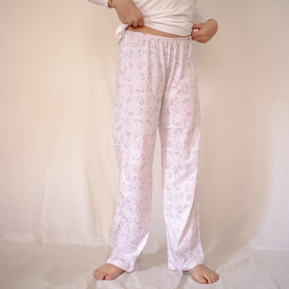 Pantalón Lali print