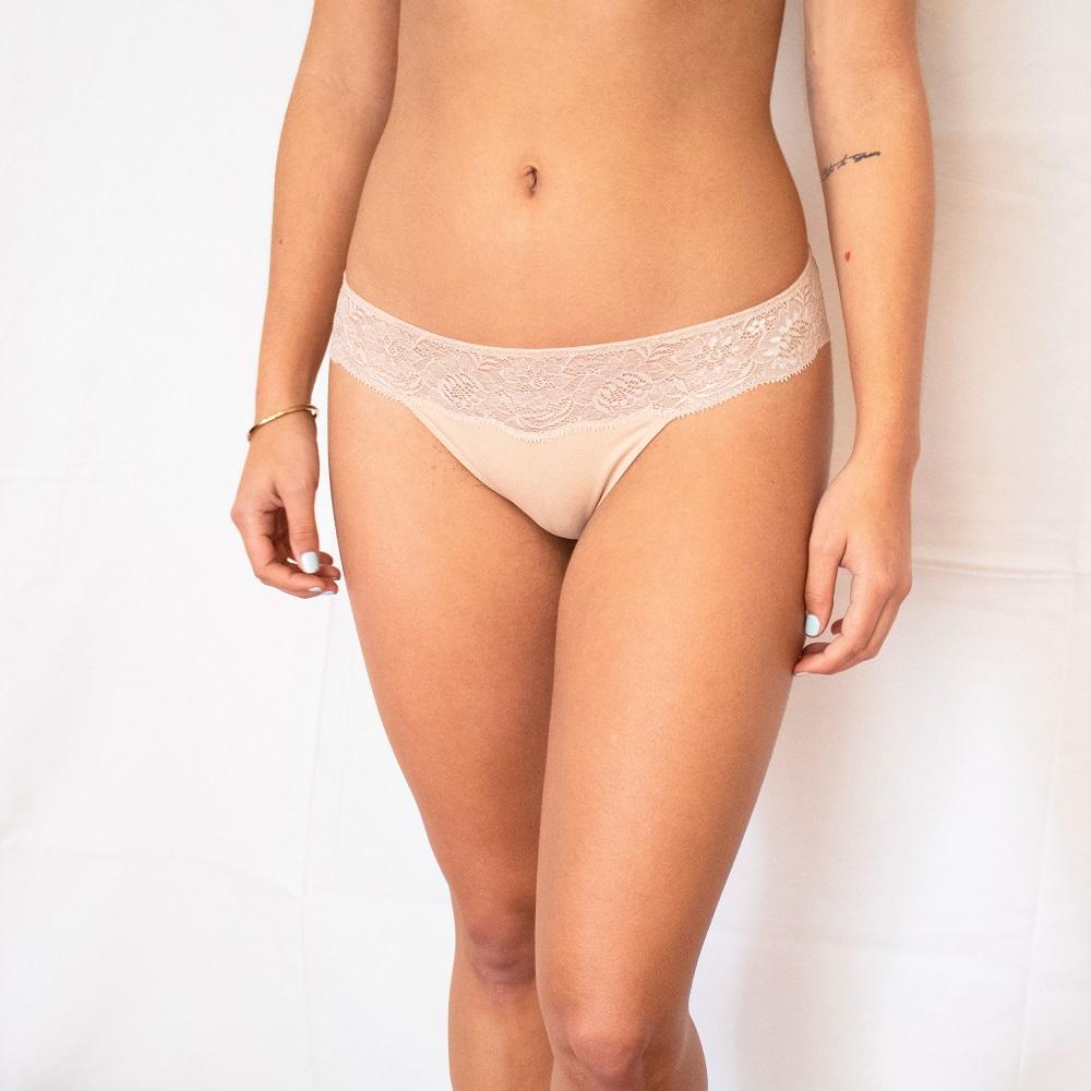 Bikini Lina básico*Más Colores Disponibles