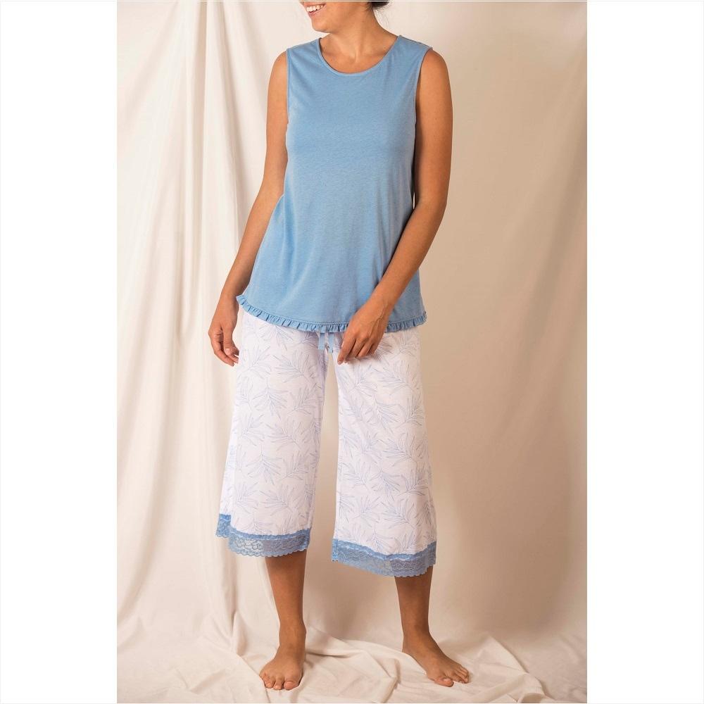 Pijama Camelia print*Más Colores Disponibles