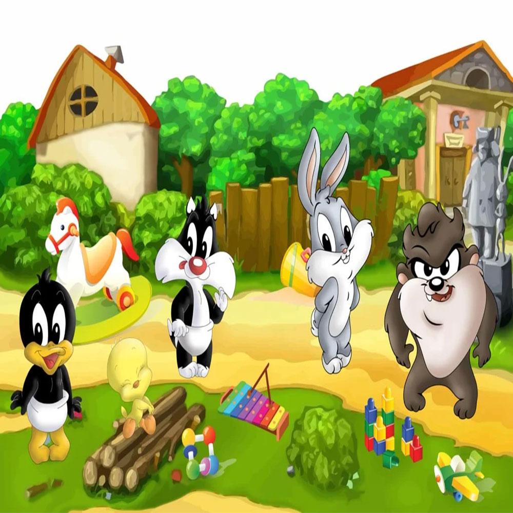 Looney Tunes Babys