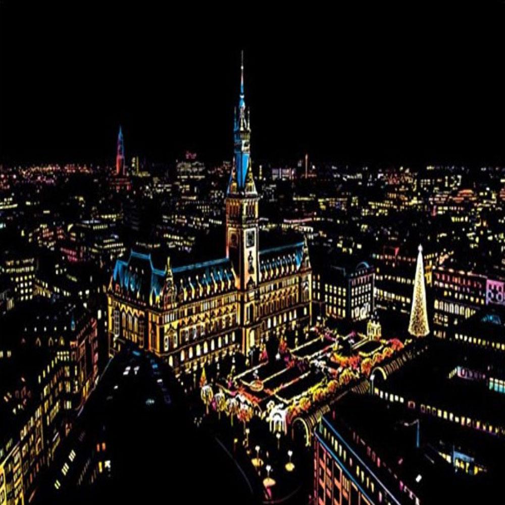 Hamburgo-Alemania