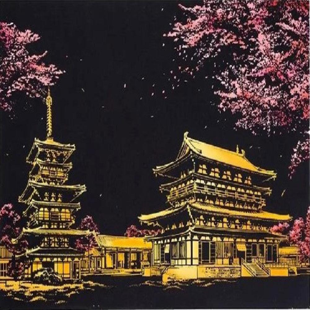 Templo Sakura
