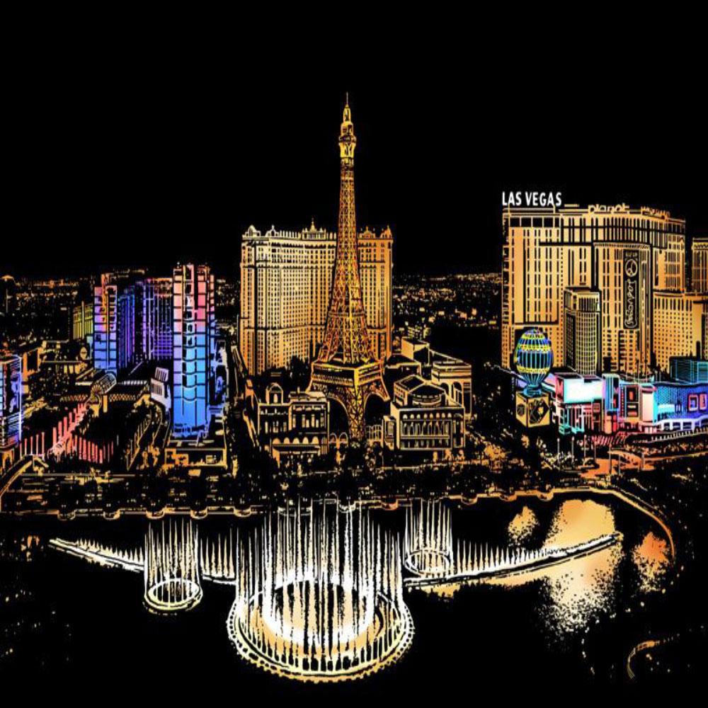 Las Vegas-Estados Unidos
