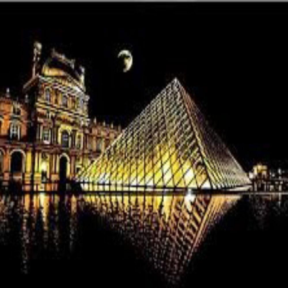 Museo de Louvre-Francia