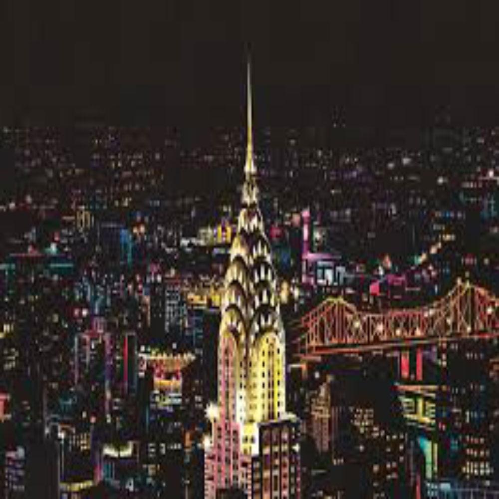 Nueva York-Estados Unidos