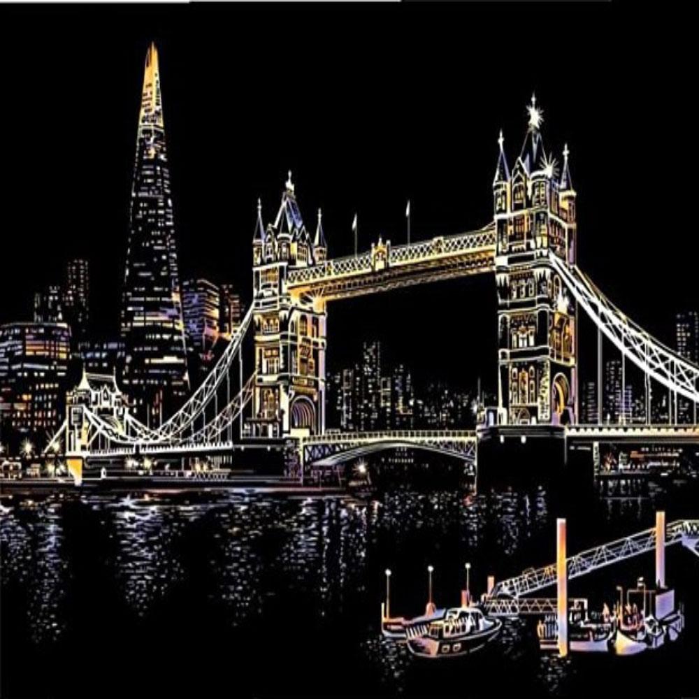 Puente de las Torres-Inglaterra