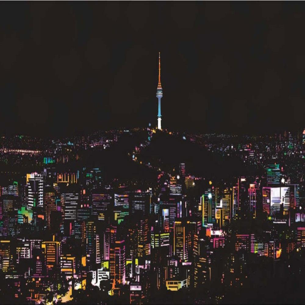 Seoul-Corea del Sur