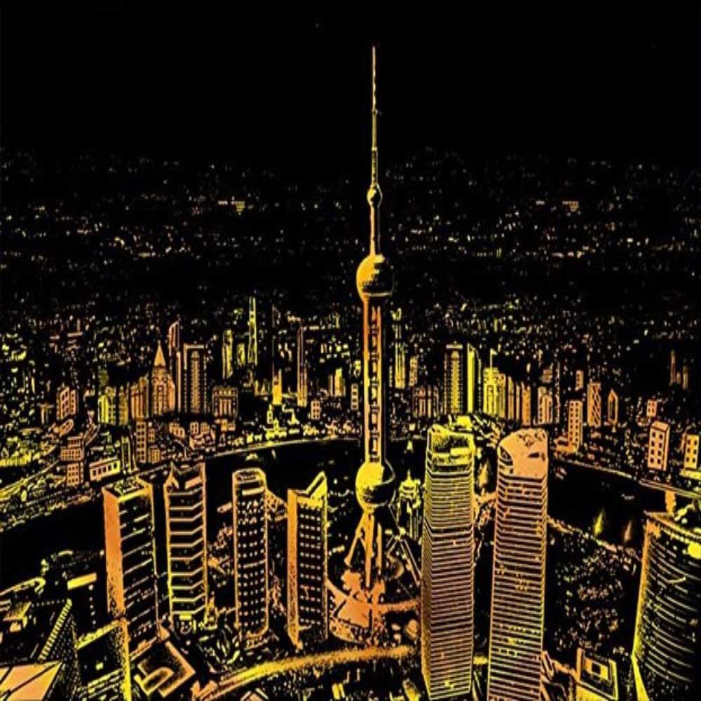 Shanghai-China