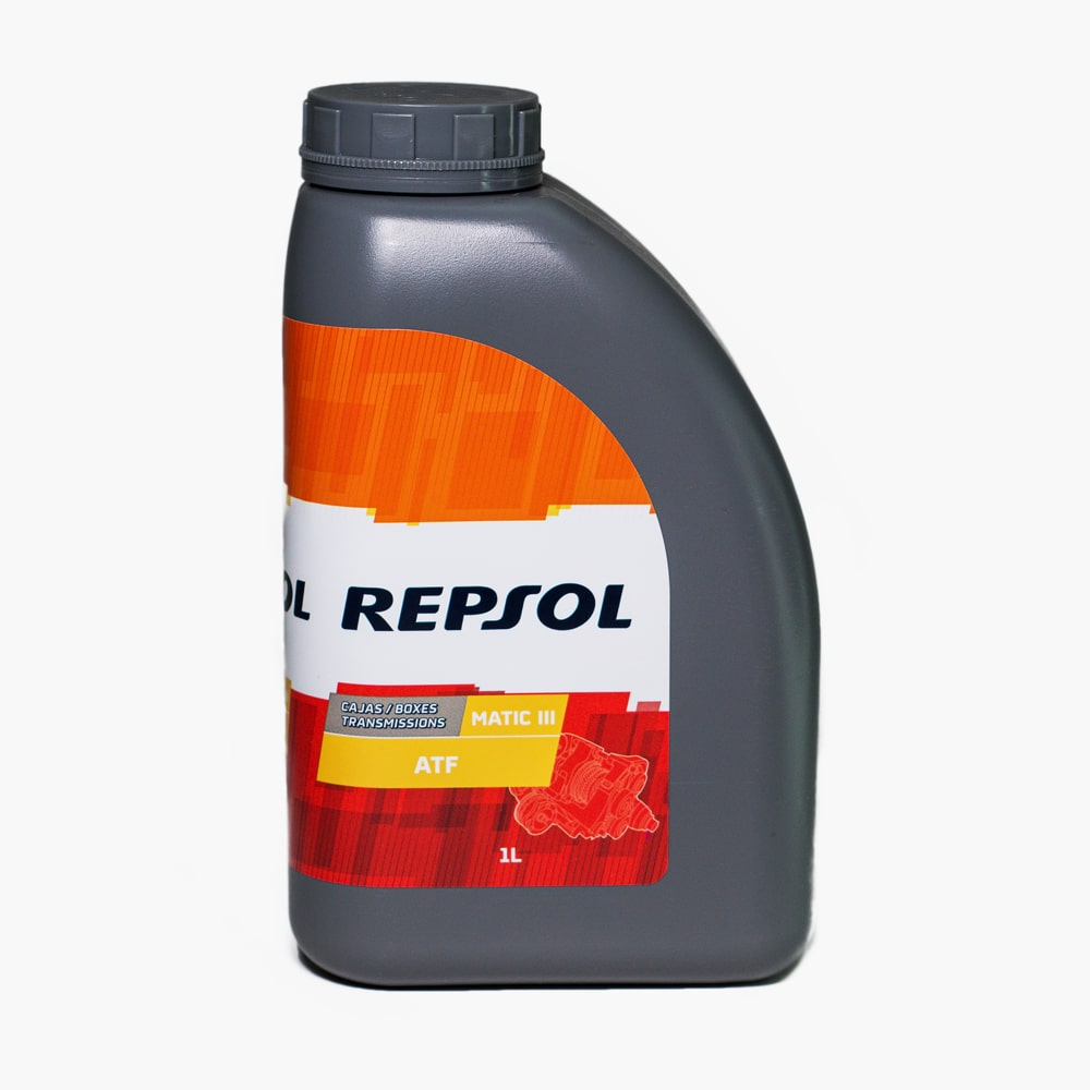 REPSOL MATIC III ATF 1 LT