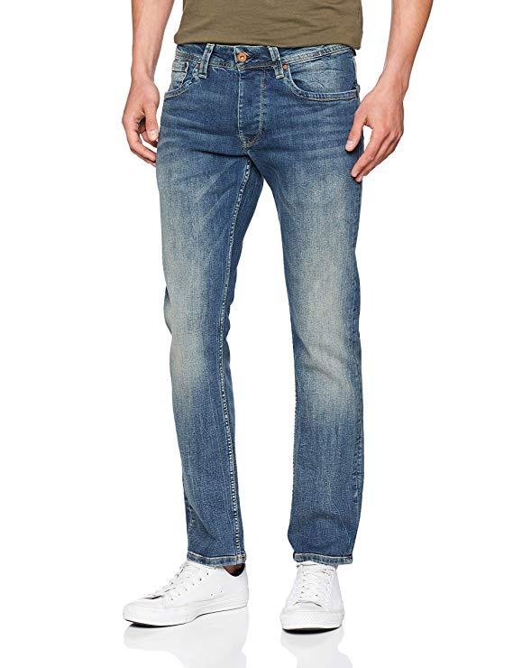 Jeans Cash, Vaqueros para Hombre
