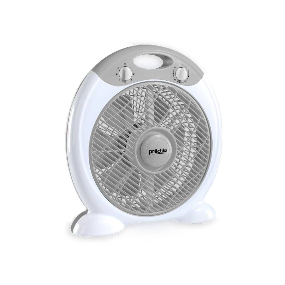 Recirculador de Aire Practika Tropicano 35W