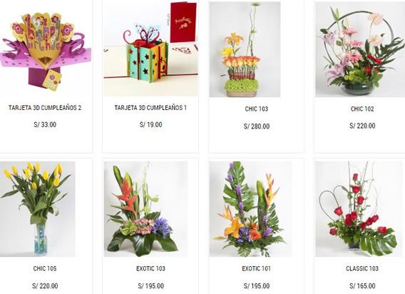 ¿Qué tipo de Flores de Cumpleaños se deben regalar?