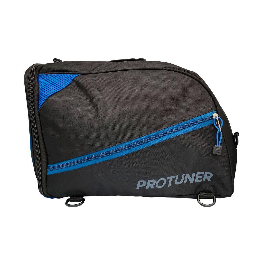 Porta cascos textil Protuner