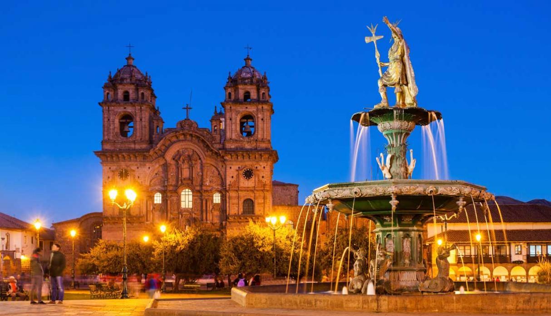 Cusco es la ciudad preferida de Latinoamérica según Travel and Leisure