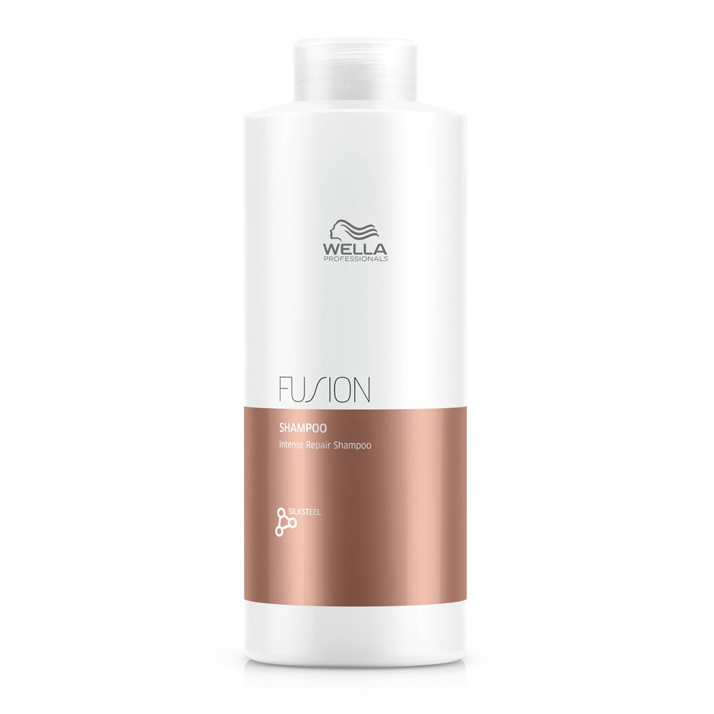 Shampoo Wella Fusion Intense Repair 1 L