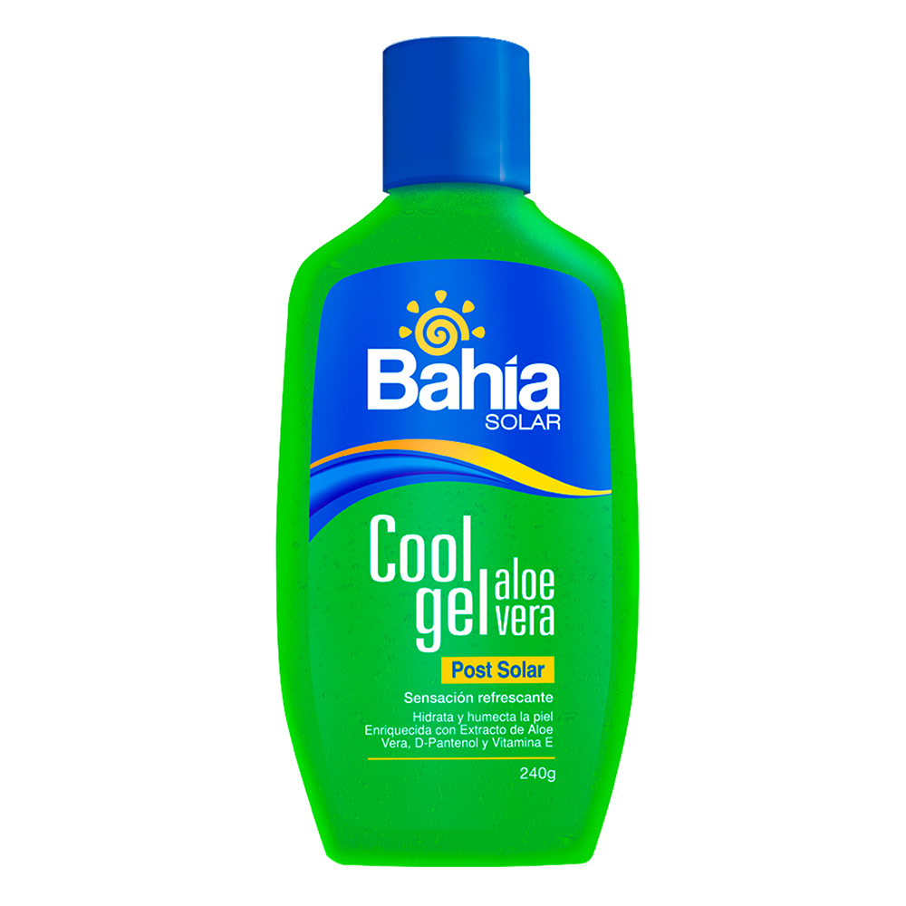 Post Solar Bahía Cool Gel x 240g