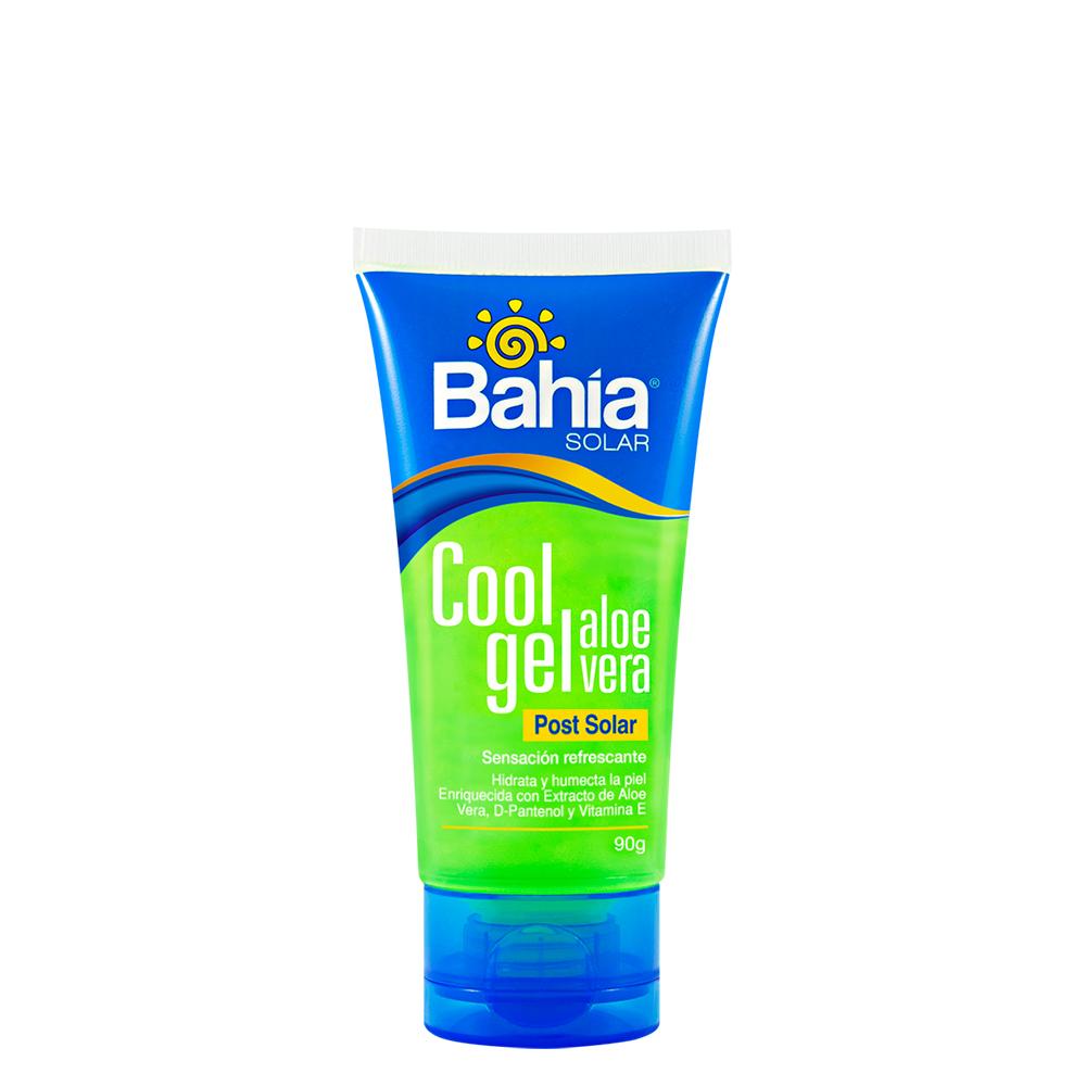 Post Solar Bahía Cool Gel x 90g